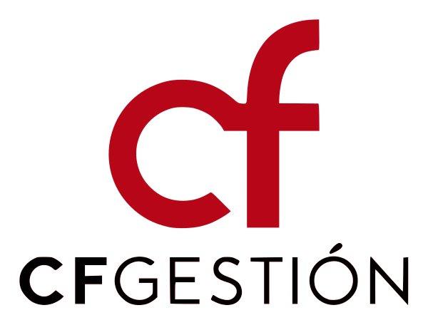 CF GESTION LOGO