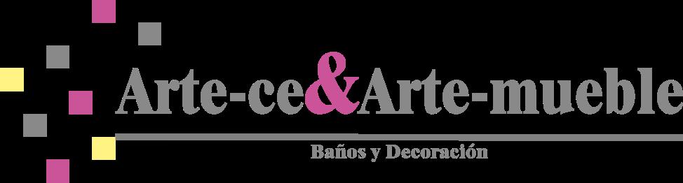 logo artece y artemueble