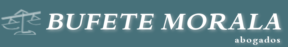 Logo Bufete Morala